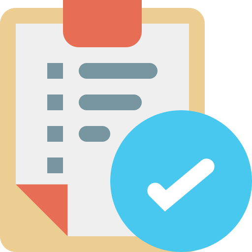 Surveys Icon