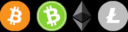 Coinbase Items