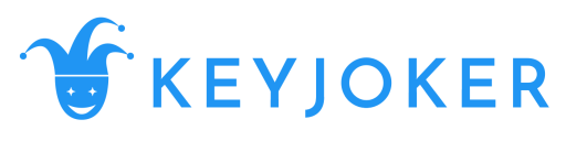 KeyJoker Items